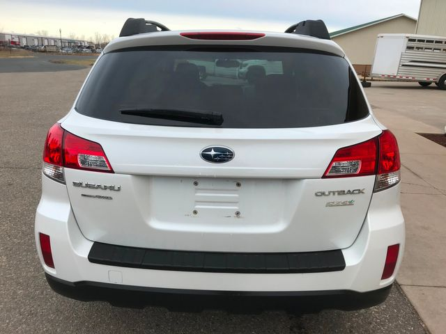 2013 Subaru Outback 2.5i Premium Farmington, MN 2