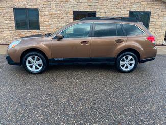 2013 Subaru Outback 3.6R Limited Farmington, MN 1