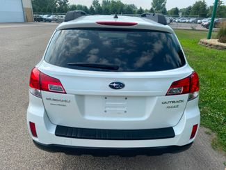 2013 Subaru Outback 2.5i Limited Farmington, MN 2