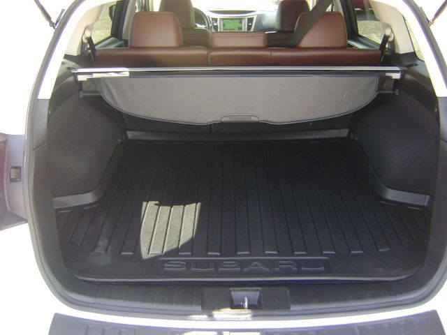 2013 Subaru Outback 2.5i Limited in Fort Pierce, FL 34982
