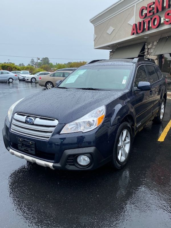2013 Subaru Outback 2.5i Limited | Hot Springs, AR | Central Auto Sales in Hot Springs AR