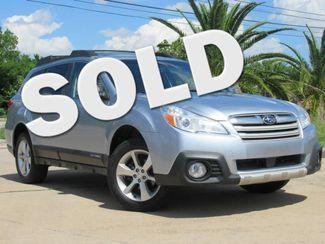 2013 Subaru Outback 2.5i Limited | Houston, TX | American Auto Centers in Houston TX