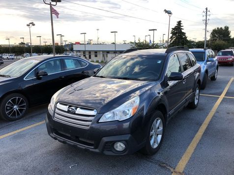 2013 Subaru Outback 2.5i Premium | Huntsville, Alabama | Landers Mclarty DCJ & Subaru in Huntsville, Alabama