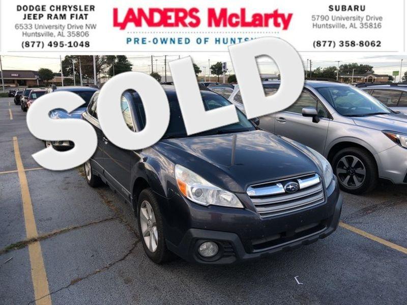 2013 Subaru Outback 2.5i Premium | Huntsville, Alabama | Landers Mclarty DCJ & Subaru in Huntsville Alabama