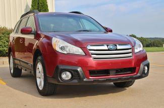 2013 Subaru Outback 2.5i Premium in Jackson, MO 63755