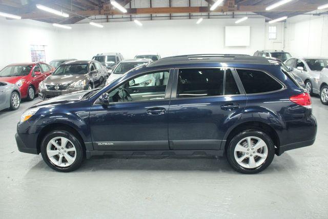 2013 Subaru Outback 2.5i Premium Kensington, Maryland 1