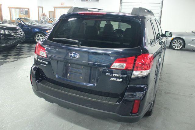 2013 Subaru Outback 2.5i Premium Kensington, Maryland 11