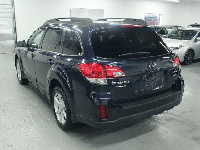 2013 Subaru Outback 2.5i Premium Kensington, Maryland 2