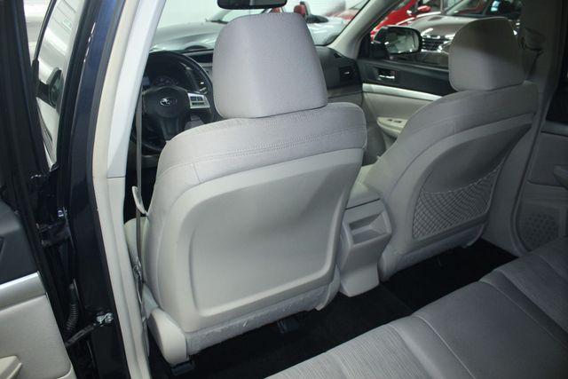 2013 Subaru Outback 2.5i Premium Kensington, Maryland 35