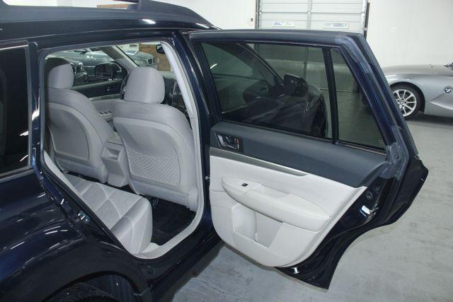 2013 Subaru Outback 2.5i Premium Kensington, Maryland 37