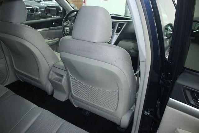 2013 Subaru Outback 2.5i Premium Kensington, Maryland 46