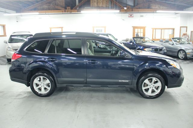 2013 Subaru Outback 2.5i Premium Kensington, Maryland 5