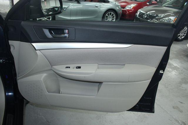 2013 Subaru Outback 2.5i Premium Kensington, Maryland 50