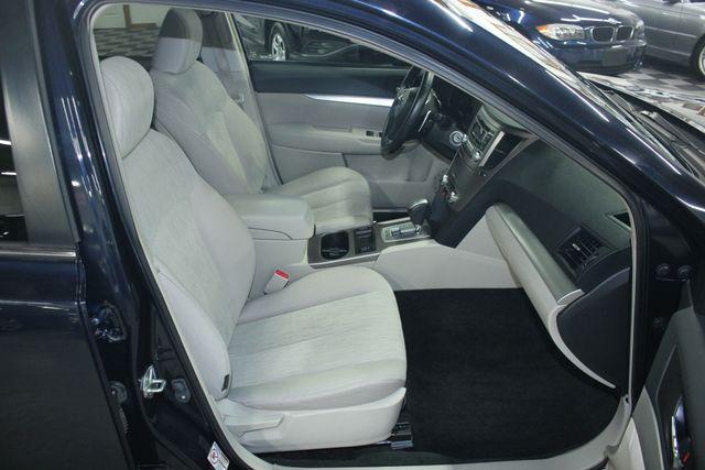 2013 Subaru Outback 2.5i Premium Kensington, Maryland 52