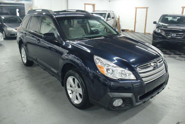 2013 Subaru Outback 2.5i Premium Kensington, Maryland 6
