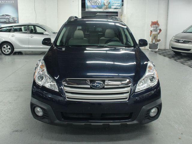 2013 Subaru Outback 2.5i Premium Kensington, Maryland 7