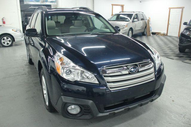 2013 Subaru Outback 2.5i Premium Kensington, Maryland 9