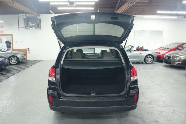 2013 Subaru Outback 2.5i Premium Kensington, Maryland 88