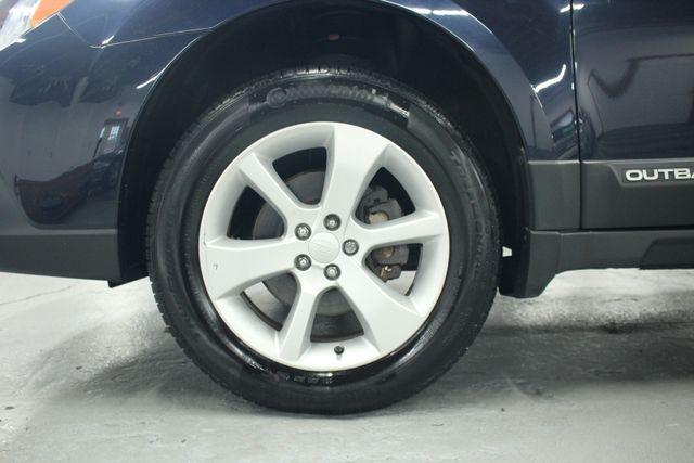 2013 Subaru Outback 2.5i Premium Kensington, Maryland 92