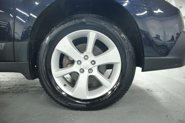2013 Subaru Outback 2.5i Premium Kensington, Maryland 98