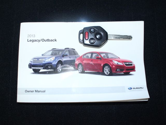 2013 Subaru Outback 2.5i Premium Kensington, Maryland 104