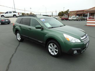 2013 Subaru Outback 2.5i Premium in Kingman Arizona, 86401