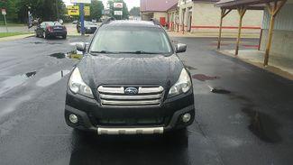 2013 Subaru Outback 2.5i Limited in Kokomo, IN 46901