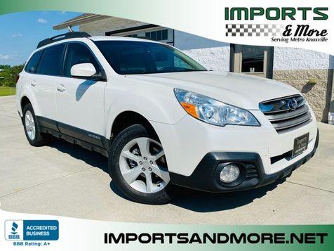 2013 Subaru Outback 2.5i Premium in Lenoir City, TN