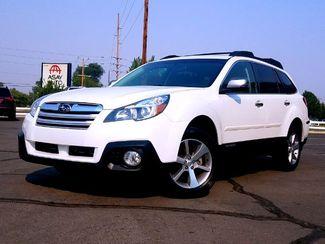 2013 Subaru Outback 2.5i Limited LINDON, UT 1