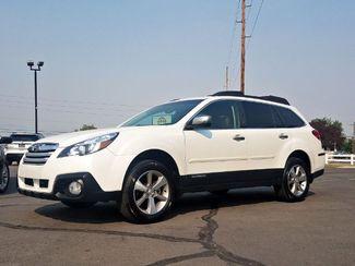 2013 Subaru Outback 2.5i Limited LINDON, UT 2