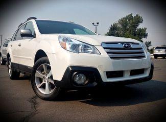 2013 Subaru Outback 2.5i Limited LINDON, UT 8