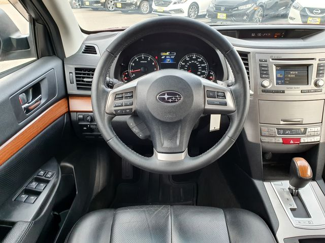 2013 Subaru Outback 2.5i Limited in Louisville, TN 37777