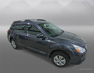2013 Subaru Outback 2.5i Madison, NC
