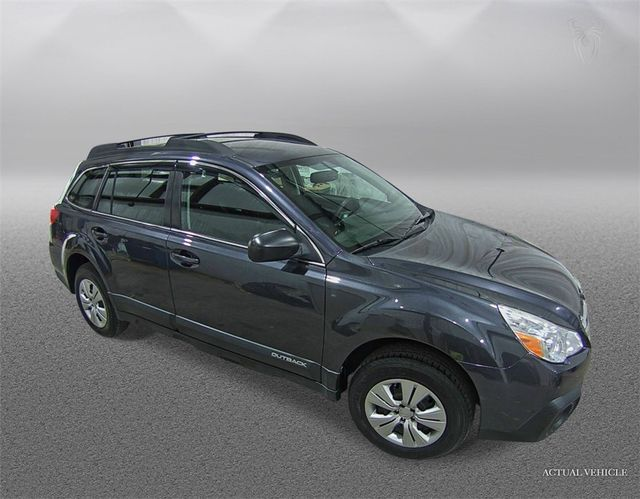 2013 Subaru Outback 2.5i Madison, NC 0