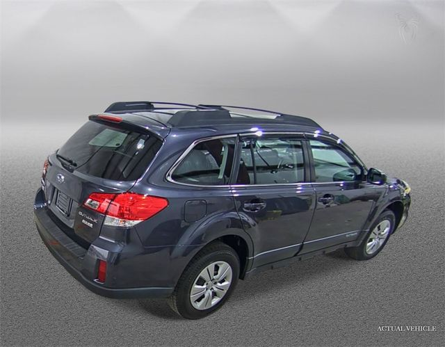 2013 Subaru Outback 2.5i Madison, NC 1