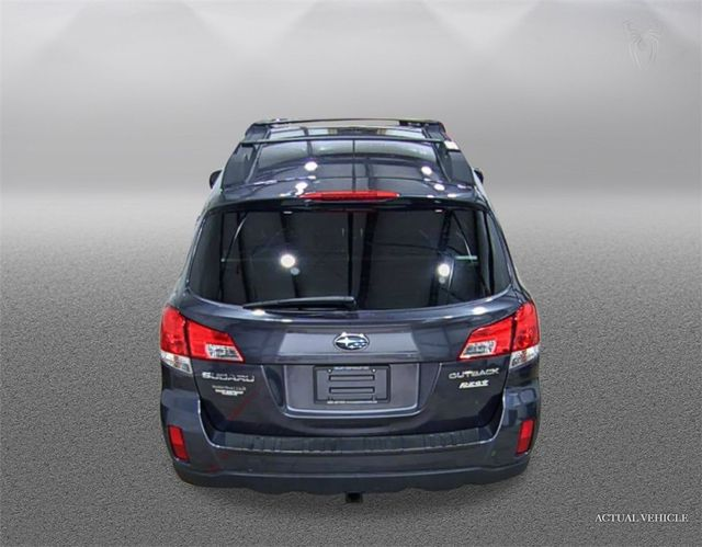 2013 Subaru Outback 2.5i Madison, NC 2