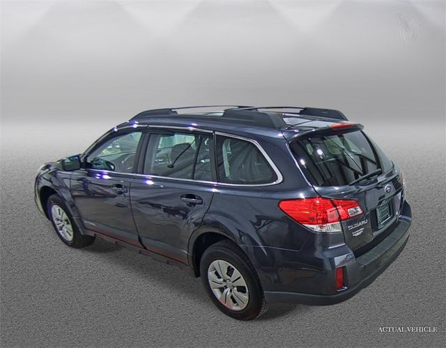 2013 Subaru Outback 2.5i Madison, NC 3