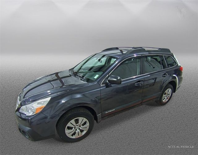 2013 Subaru Outback 2.5i Madison, NC 4