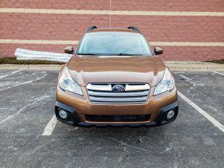 2013 Subaru Outback 2.5i Premium Maple Grove, Minnesota 4