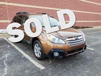 2013 Subaru Outback 2.5i Premium Maple Grove, Minnesota