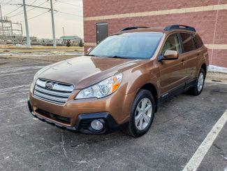 2013 Subaru Outback 2.5i Premium Maple Grove, Minnesota 1