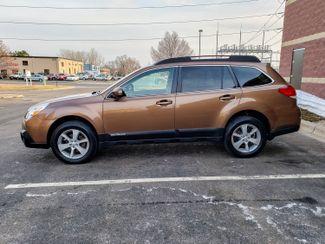 2013 Subaru Outback 2.5i Premium Maple Grove, Minnesota 8