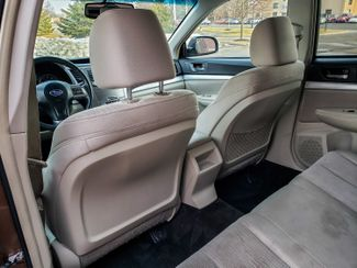 2013 Subaru Outback 2.5i Premium Maple Grove, Minnesota 30