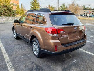 2013 Subaru Outback 2.5i Premium Maple Grove, Minnesota 2