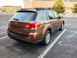 2013 Subaru Outback 2.5i Premium Maple Grove, Minnesota 3