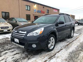 2013 Subaru Outback 2.5i Limited Maple Grove, Minnesota