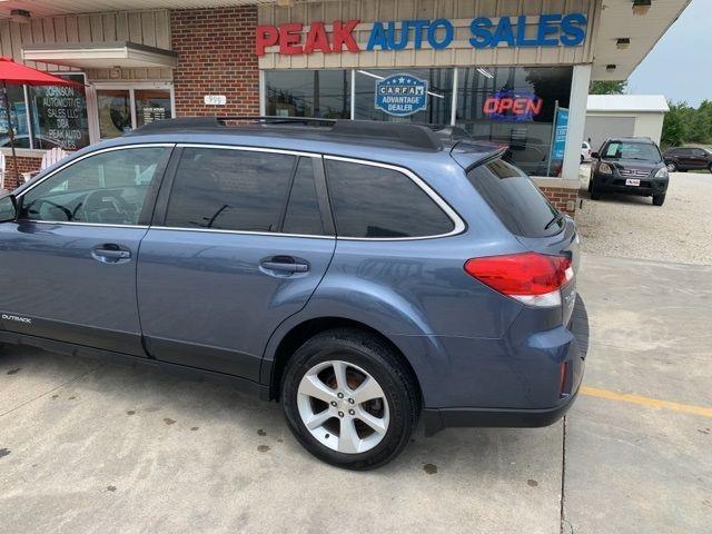 2013 Subaru Outback 2.5i in Medina, OHIO 44256