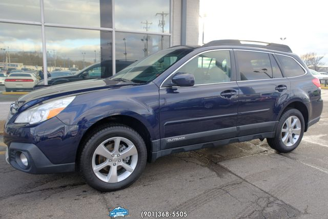 2013 Subaru Outback 2.5i Limited in Memphis, Tennessee 38115