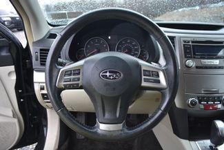 2013 Subaru Outback 2.5i Premium Naugatuck, Connecticut 18