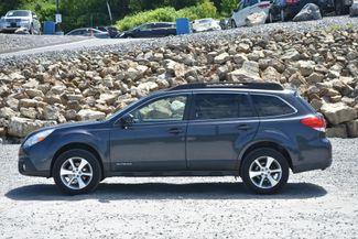 2013 Subaru Outback 2.5i Limited Naugatuck, Connecticut 1